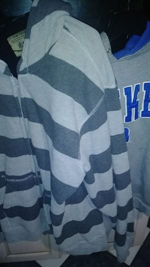 Jacket & Hoodie for Sale in Wichita, KS