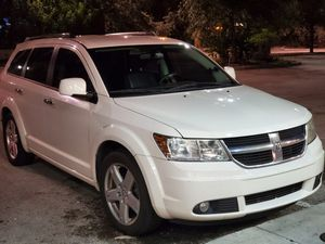 2010 Dodge Journey R/T Loaded for Sale in Boca Raton, FL