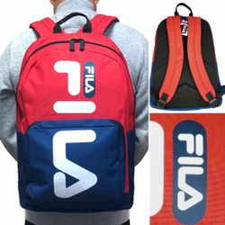 Brand NEW! FILA Backpack For School/Work/Traveling/Outdoors/Hiking/Biking/Camping/Sports/Gym/Gifts for Sale in Carson,  CA
