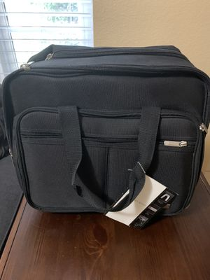 Geoffrey Beene - Rolling Laptop case for Sale in Keller, TX