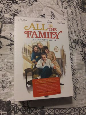 All in the family never opened for Sale in Streetsboro, OH