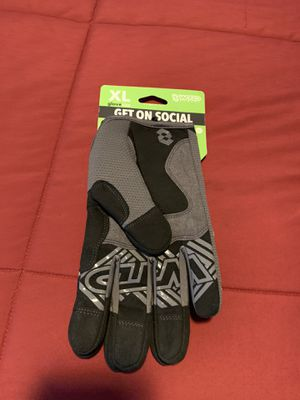 WTD Enduro Tech Touchscreen Mechanics Glove (Extra Large) for Sale in Los Angeles, CA