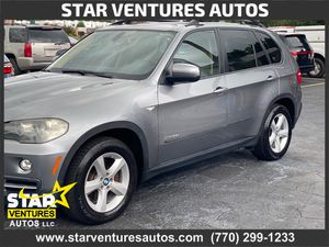 2010 BMW X5 for Sale in Lawrenceville, GA
