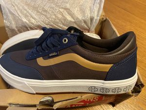 Vans Off The Wall x Independent Gilbert Crockett Dress Blues Men's Shoes DS for Sale in Cypress, CA