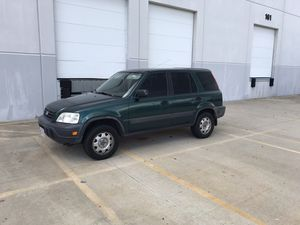 2000 Honda CRV for Sale in Columbus, OH