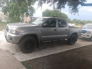 2015 Toyota Tacoma for Sale in Niederwald, TX