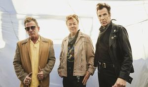 2x Stray Cats tickets 9/1 for Sale in San Diego, CA