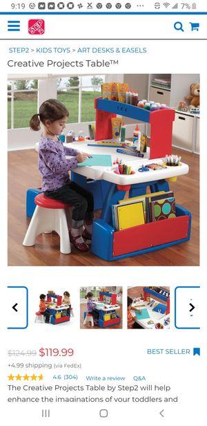 Kids desk for Sale in Chicago, IL