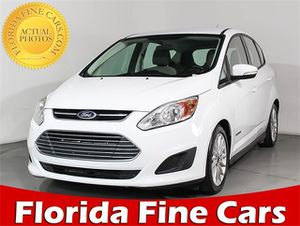 2015 Ford C-Max Hybrid for Sale in North Miami Beach, FL