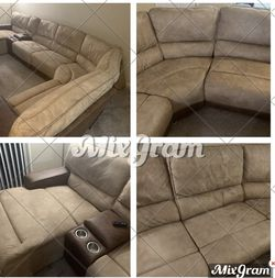 Sectional Only Used For 1yr for Sale in Tampa,  FL