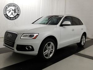 2016 Audi Q5 for Sale in Kent, WA