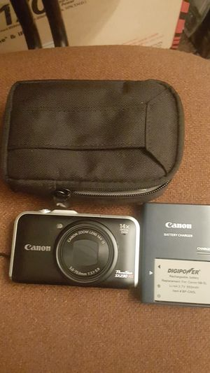 HD camera for Sale in Salt Lake City, UT