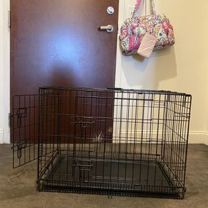 Dog Crate for Sale in Lowell, MA