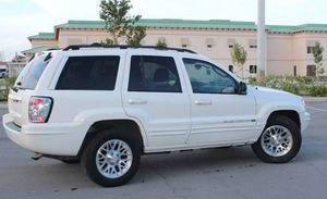 Family Vehicle 2004 Jeep Grand Cherokee AWDWheels for Sale in Washington, DC