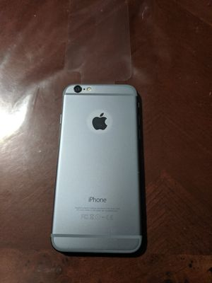 iPhone 6 64 GB UNLOCKED for Sale in El Mirage, AZ