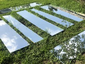 Big size Wall Mirrors *OPEN TO OFFERS* for Sale in Houston, TX