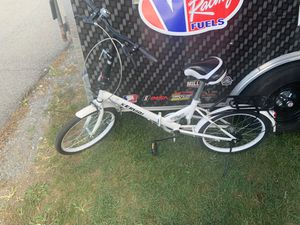 Folding bike for Sale in Cherry Hill, NJ