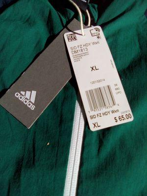 Adidas Jacket for Sale in San Bernardino, CA