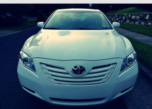 Clear 2008 Toyota Camry Selling For $800 PFM92N for Sale in Irvine, CA