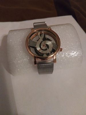 Music Note watch for Sale in Dallas, TX