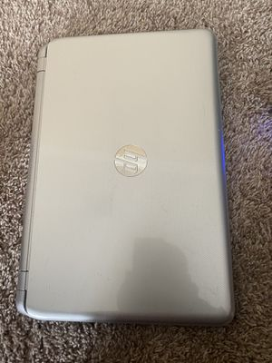 HP Pavilion TouchSmart 15 Notebook Pc for Sale in Houston, TX