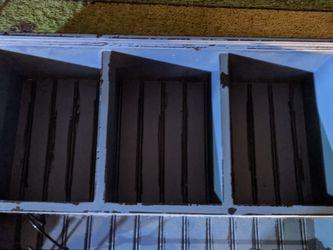 Farmhouse Chic Wall Cabinet for Sale in Covington,  WA