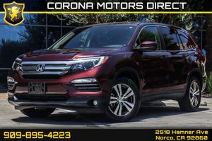 2017 Honda Pilot for Sale in Norco, CA