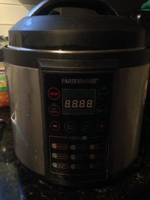 Pressure cooker for Sale in Chicago, IL