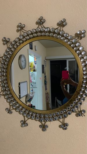 Wall mirror for Sale in San Jose, CA