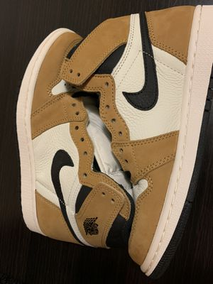 Air Jordan 1 rookie of the year size 5.5 y for Sale in Vernon, CA
