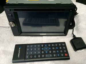 Blaupunkt San Diego 530 DVD/VCD/CD-player w/ Navigation for Sale in Kissimmee, FL