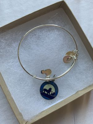Disney Alex and Ani Lion King Bracelet for Sale in Henderson, CO