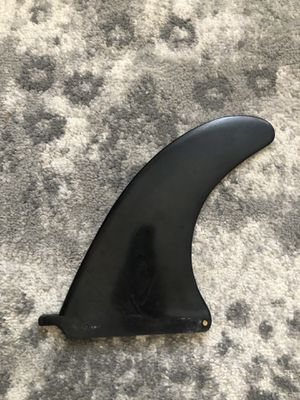 Surfboard fin for Sale in San Diego, CA
