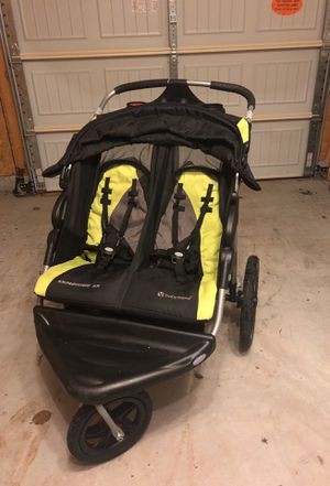 Baby Trend Expedition EX Double Stroller for Sale in Whitsett, NC