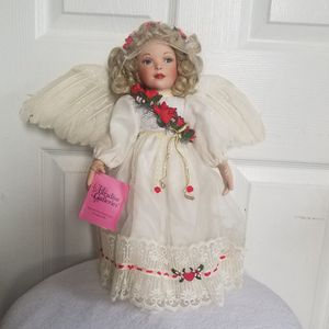 Porcelain Angel Doll for Sale in Bell, CA