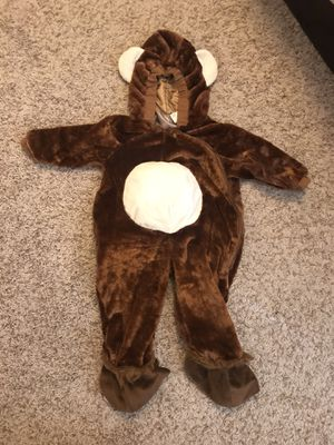 2T Monkey Costume for Sale in Westminster, CO