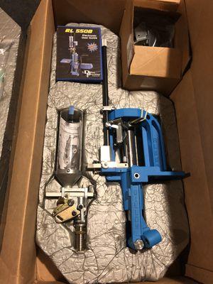 Dillion Rl 550 b reloader for Sale in Sherwood, WI