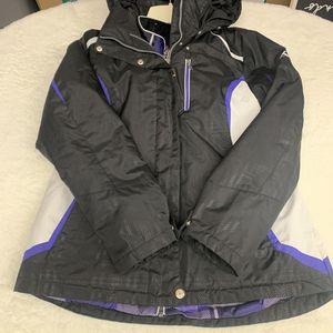 Zero Exposure Coats. Inner lighter weight coat detaches for Sale in Mason, OH