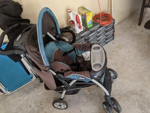 Chicco Baby stroller for Sale in NEW PRT RCHY, FL
