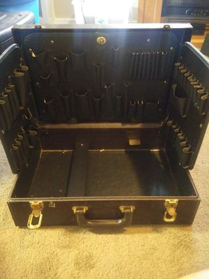 Xcelite tc100 tool case for Sale in Cabot, AR