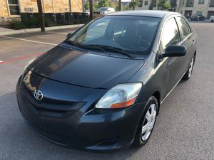 2007 Toyota Yaris for Sale in Round Rock, TX