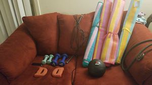 Workout equipment for Sale in McDonogh, MD