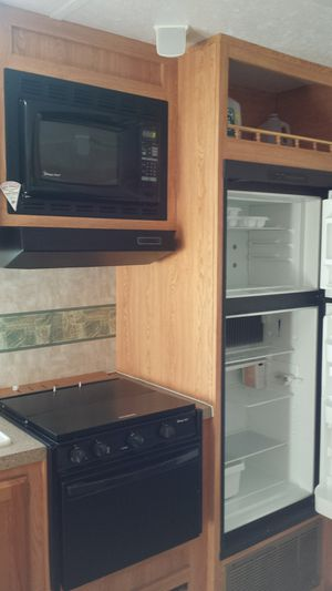 2008 Forest River Cherokee Travel Trailer 32B for Sale in Wells, ME