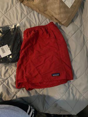 Patagonia XL 5 inch baggies shorts for Sale in Phoenix, AZ