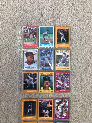 Baseball cards for Sale in Kirkland, WA