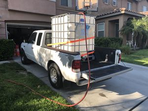 Over 300 gallon tank for Sale in Fontana, CA