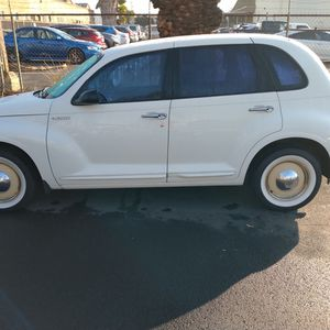 2003 PT Cruiser Low Miles for Sale in Long Beach, CA