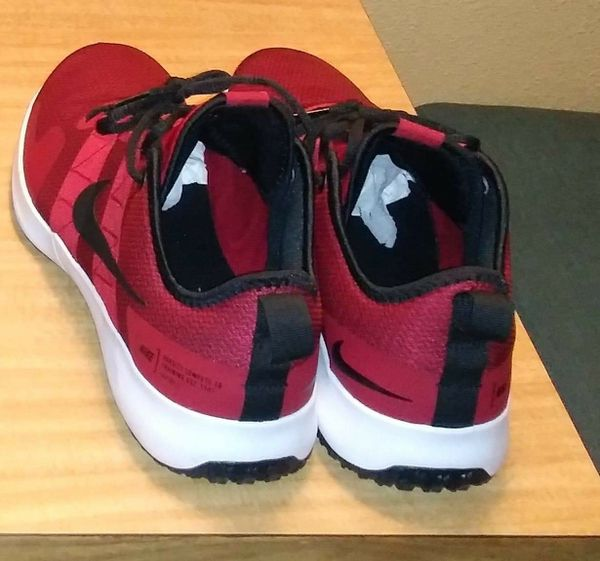 Nike men's shoes size 11. (Will trade for KOBE'S)