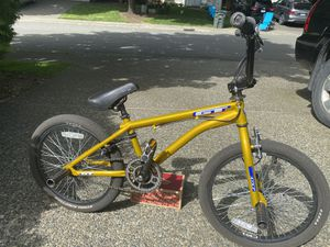 GT ZONE BMX model year 2007 for Sale in Issaquah, WA