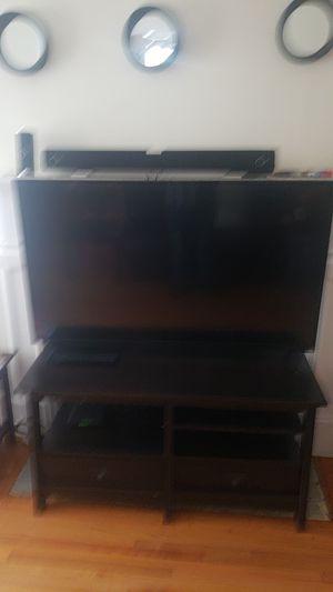 55 inch vizio smart tv for Sale in Monroe, NC